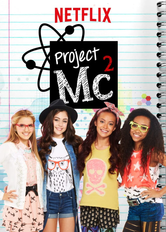 Netflix Original Project Mc2 - Verticle Display Art - FINAL