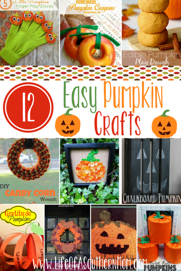 12-easy-fall-pumpkin-crafts