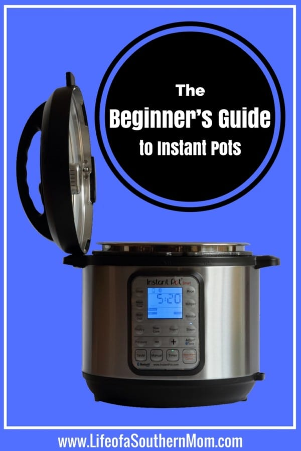 This is just a quick beginner's guide to having an instant pot. There are many other points that you will need to learn about the instant pot before you start using it. Once you get the hang of it, you will find that it can be the ultimate multipurpose option for your kitchen and your cooking habits.