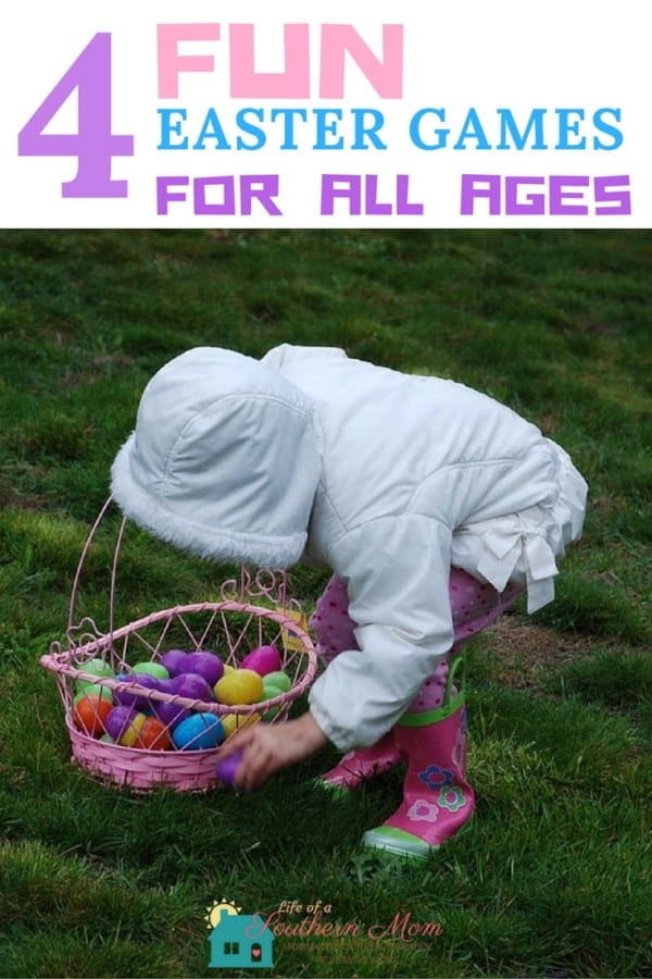 Easter games are those which could be played by people of all ages. These games which are fair and appealing to anyone can actually make the best memories. Here are some examples of fun Easter games for all ages that you might want to try out: