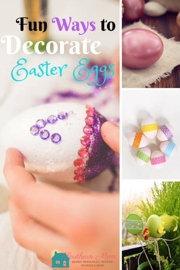 Some of the most well-known symbols of Easter are eggs. During this religious celebration, eggs are among the main features of many activities, such as Easter egg hunts. Normally, people decorate chicken eggs, plastic eggs, or other types of eggs during this occasion. If you want to participate in this activity and learn about the different ways to decorate eggs for the Easter season, here are some of the possible ways: