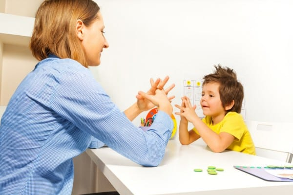 Joys and Benefits of Working with Children