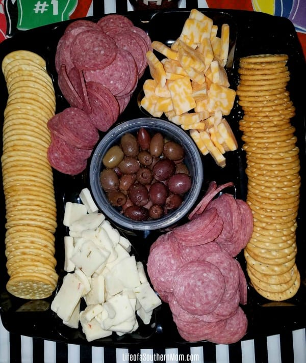 Hormel Party Platter